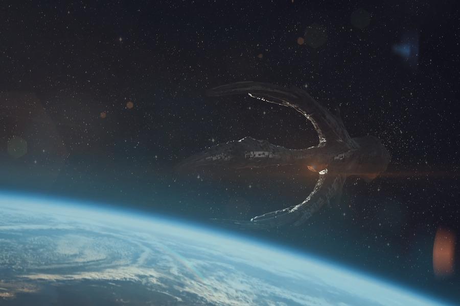 Recensie Invasion Planet Earth Cinemagazine