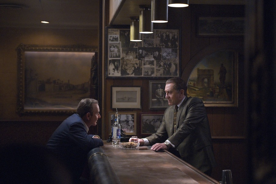 Recensie The Irishman Cinemagazine