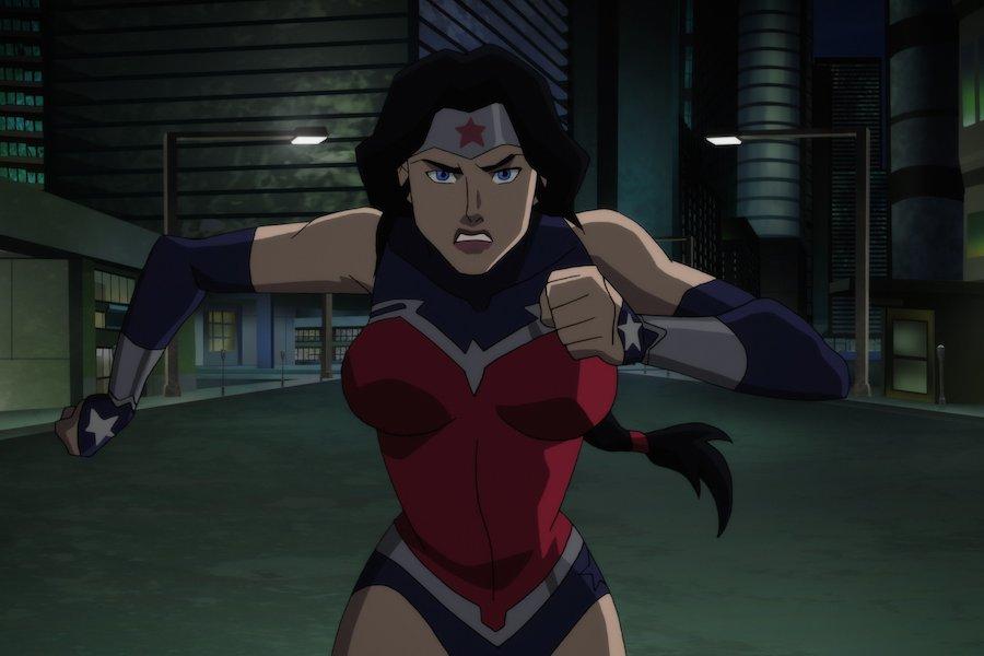 Recensie Justice League Dark Cinemagazine
