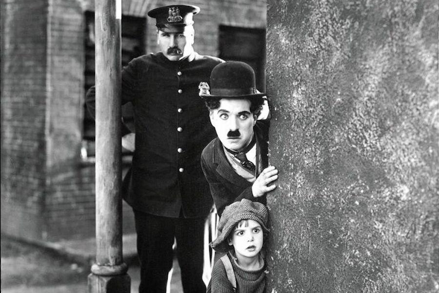 Recensie The Kid Cinemagazine