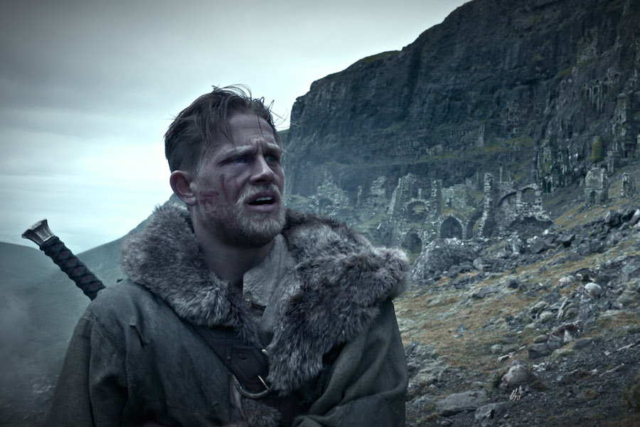 Recensie King Arthur: Legend of the Sword Cinemagazine