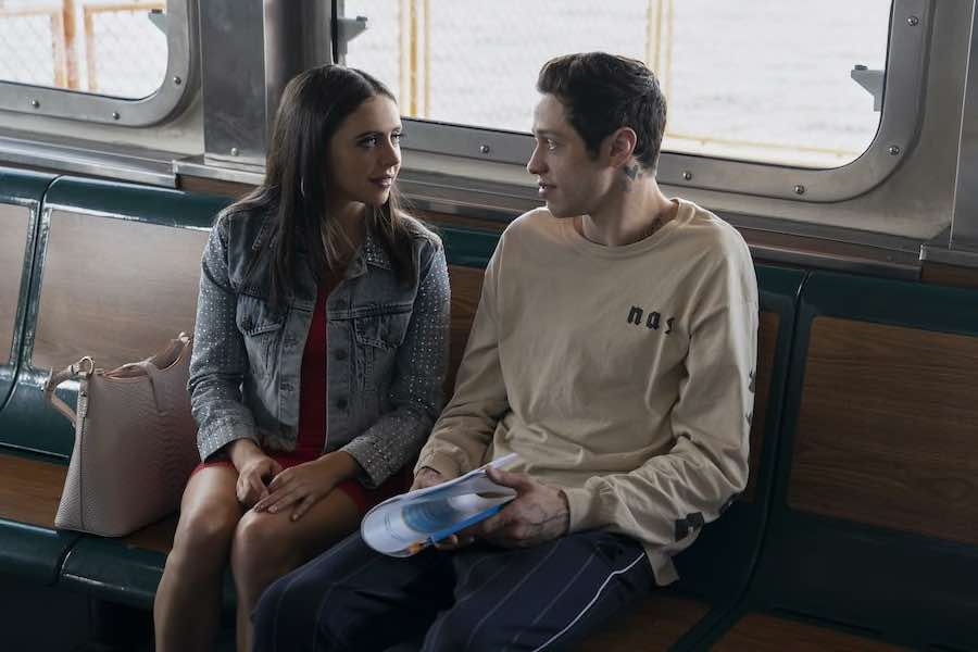 Recensie The King of Staten Island Cinemagazine