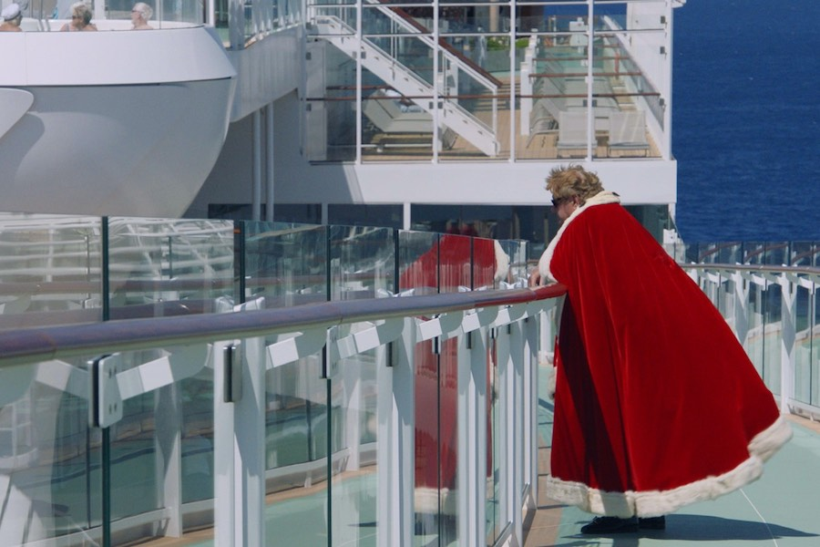 Recensie King of the Cruise Cinemagazine
