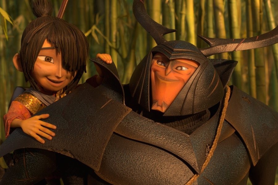 Recensie Kubo and the Two Strings Cinemagazine