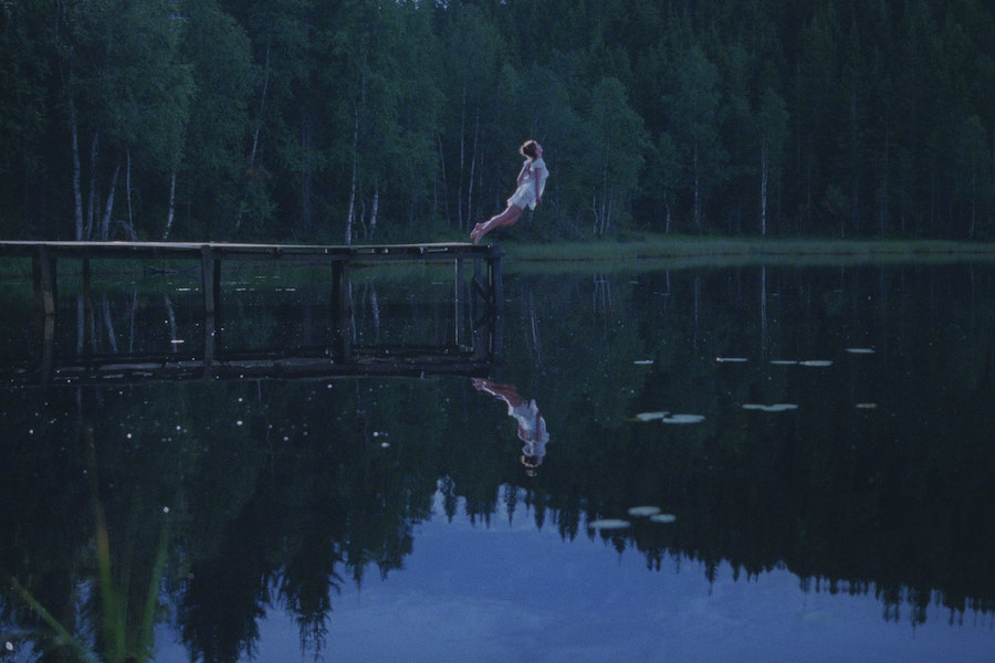 Recensie Lake of Death Cinemagazine