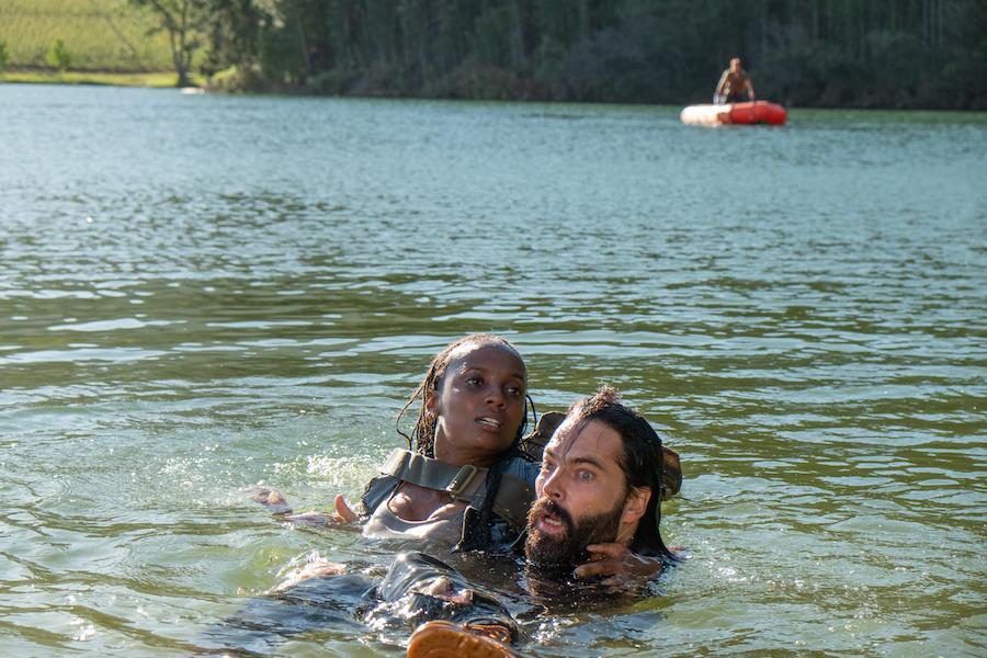 Recensie Lake Placid Legacy Cinemagazine