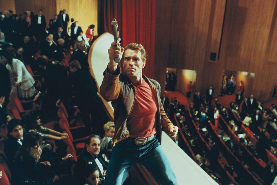 Recensie Last Action Hero Cinemagazine
