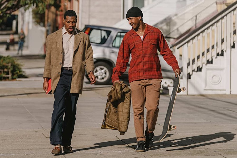 Recensie The Last Black Man in San Francisco Cinemagazine