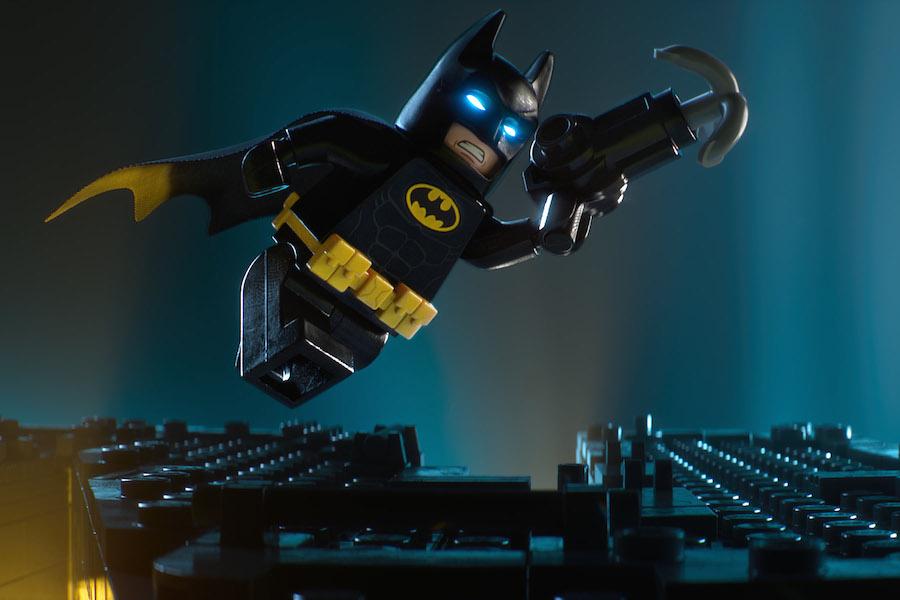 Recensie The LEGO Batman Movie (De LEGO Batman Film) Cinemagazine