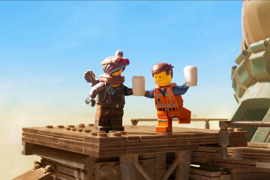 Recensie De Lego Film 2 (The Lego Movie 2: The Second Part) Cinemagazine