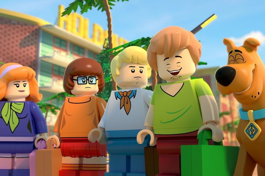 Recensie Lego Scooby-Doo! Blowout Beach Bash Cinemagazine