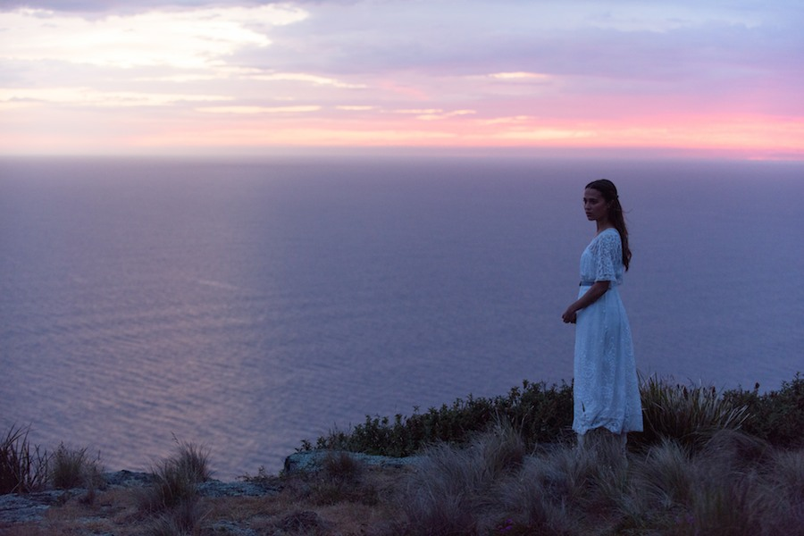 Recensie The Light Between Oceans Cinemagazine