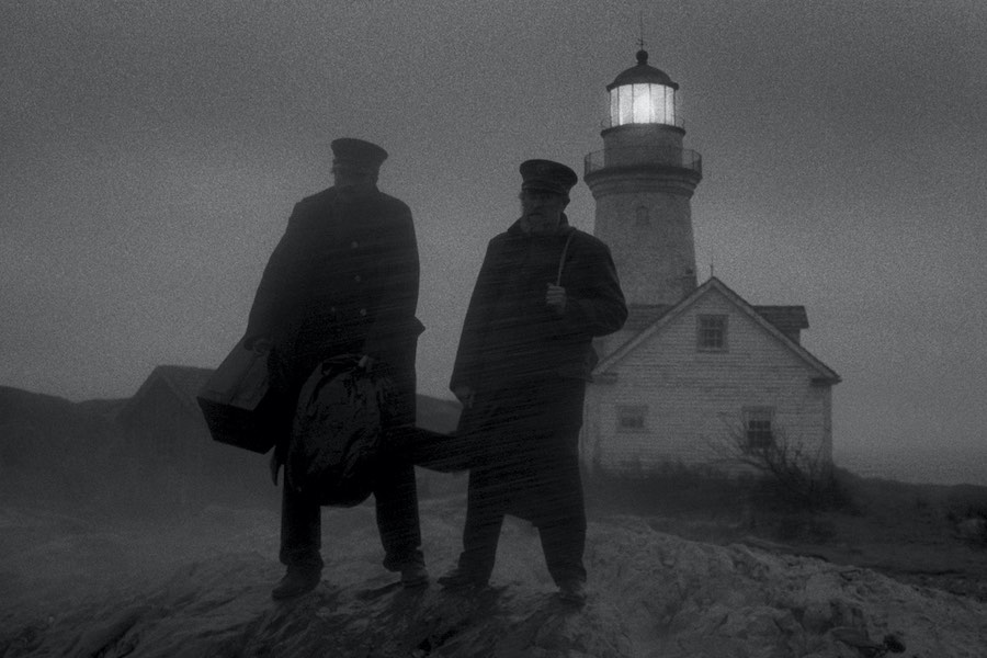Recensie The Lighthouse Cinemagazine