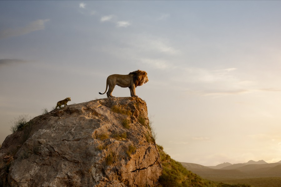 Recensie The Lion King Cinemagazine