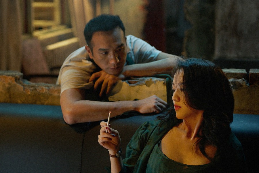 Recensie Long Day's Journey into Night Cinemagazine