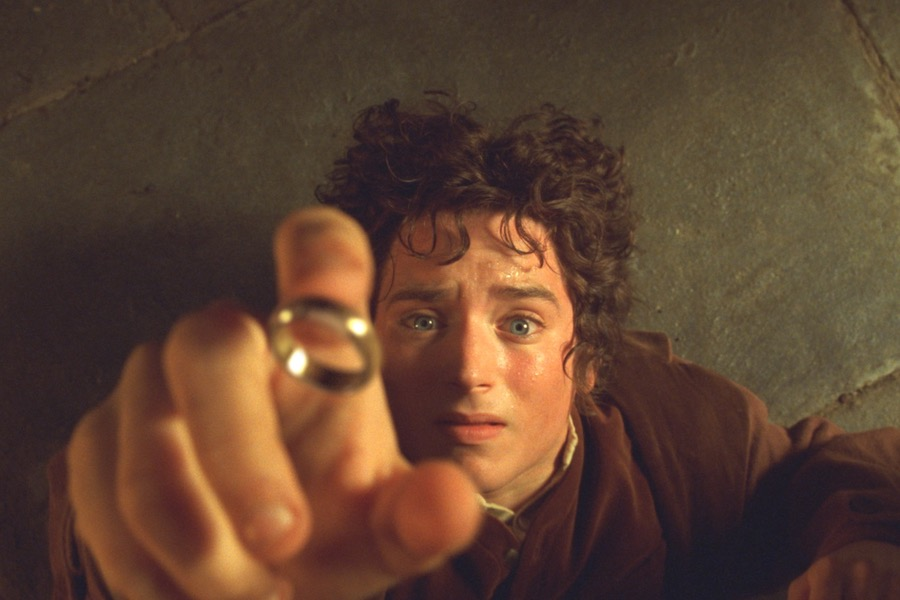 Recensie The Lord of the Rings: The Fellowship of the Ring Extended edition Cinemagazine