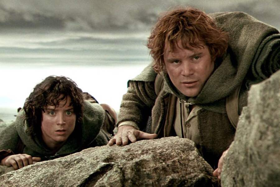 Recensie The Lord of the Rings: The Two Towers Cinemagazine