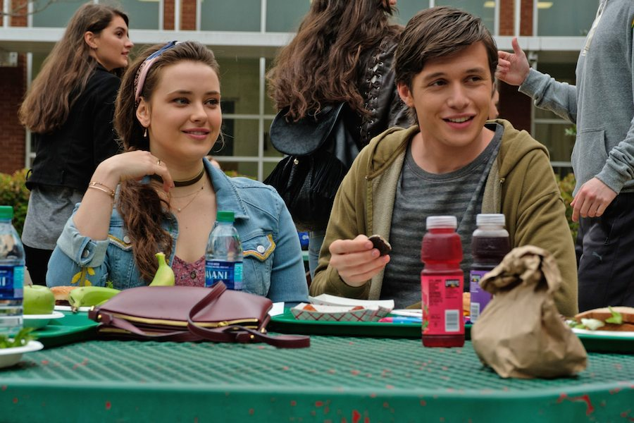 Recensie Love, Simon Cinemagazine