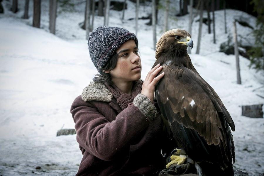 Recensie Lukas & Abel: Vleugelbroertjes Cinemagazine