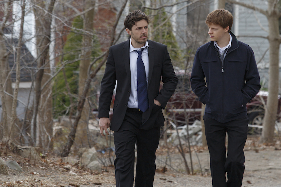 Recensie Manchester by the Sea Cinemagazine