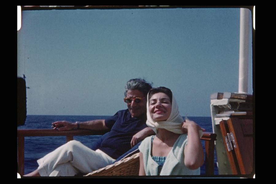 Recensie Maria by Callas Cinemagazine