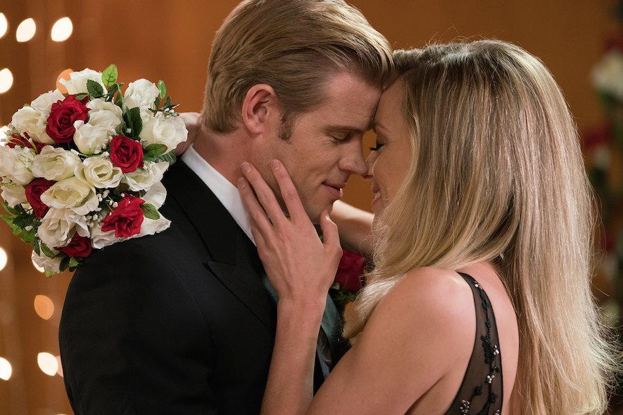 Recensie Marry Me at Christmas Cinemagazine