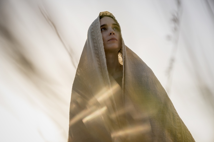 Recensie Mary Magdalene Cinemagazine