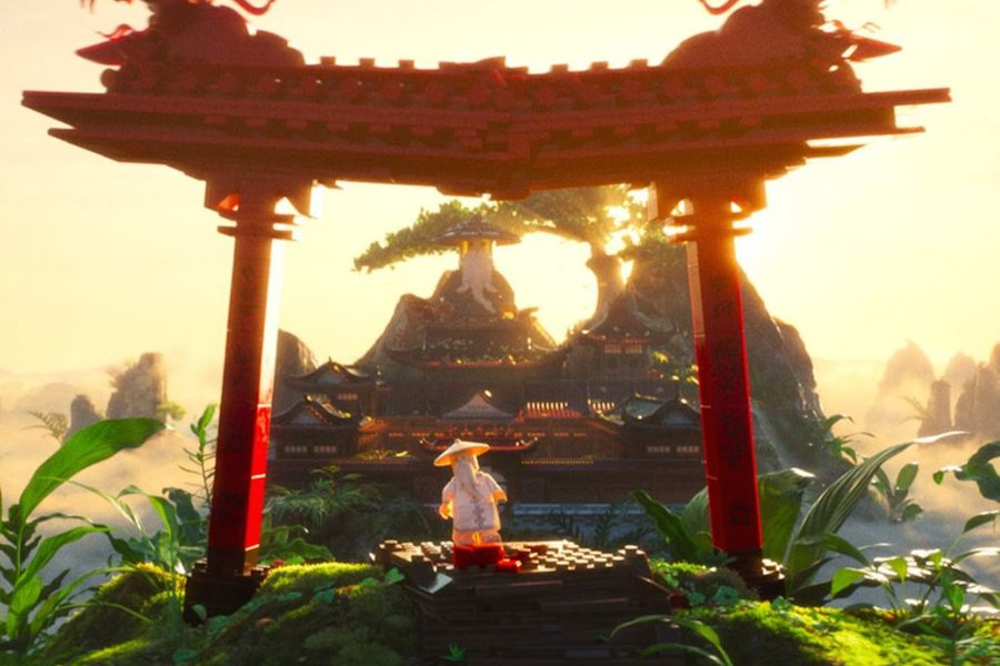 Recensie The Master: A Lego Ninjago Short Cinemagazine