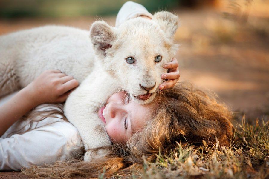 Recensie Mia and the White Lion Cinemagazine