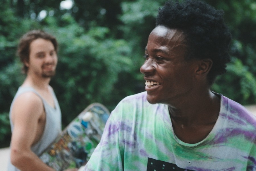 Recensie Minding the Gap Cinemagazine
