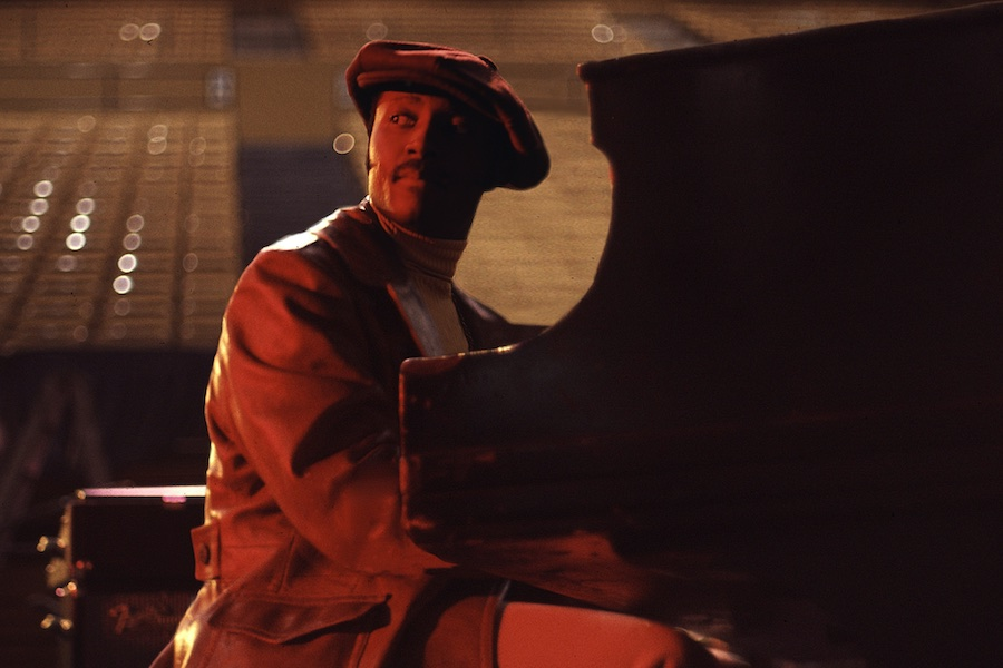 Recensie Mister Soul: A Story About Donny Hathaway Cinemagazine