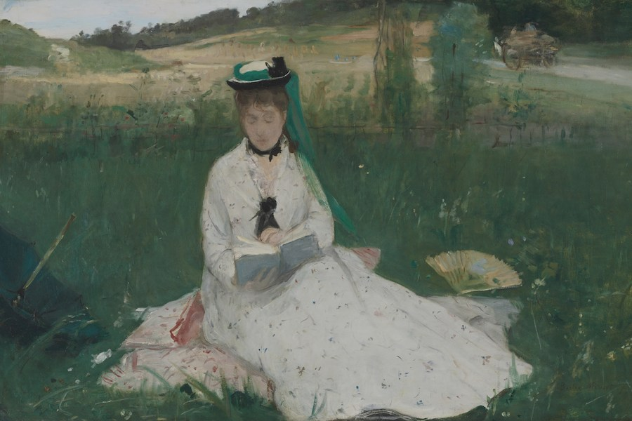 Recensie Morisot: Moed, storm en liefde Cinemagazine