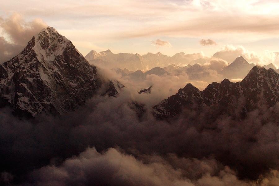 Recensie Mountain Cinemagazine