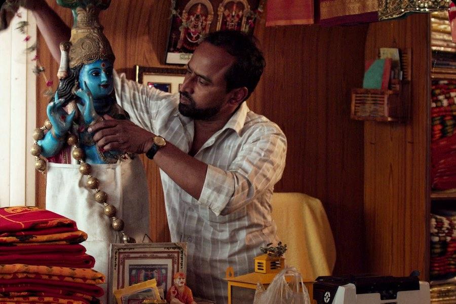 Recensie Nasir Cinemagazine