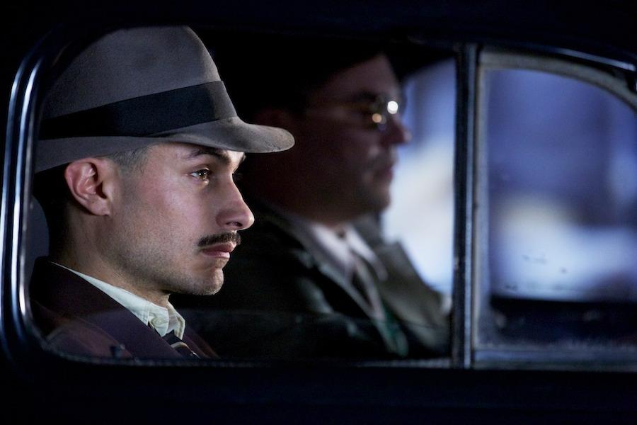 Recensie Neruda Cinemagazine