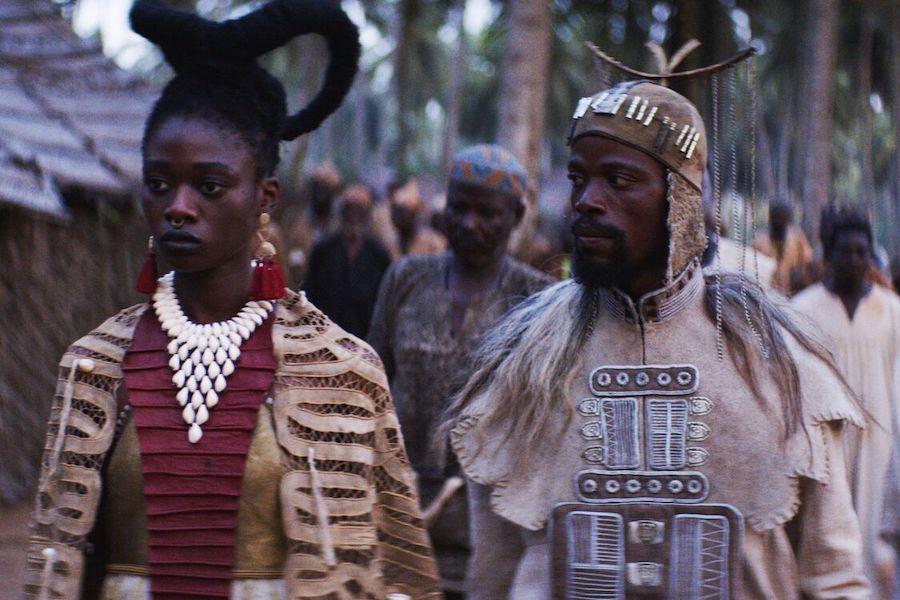 Recensie Night of the Kings Cinemagazine