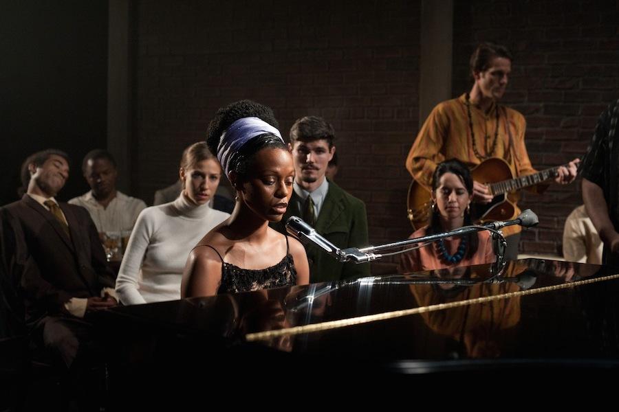 Recensie Nina Simone Cinemagazine