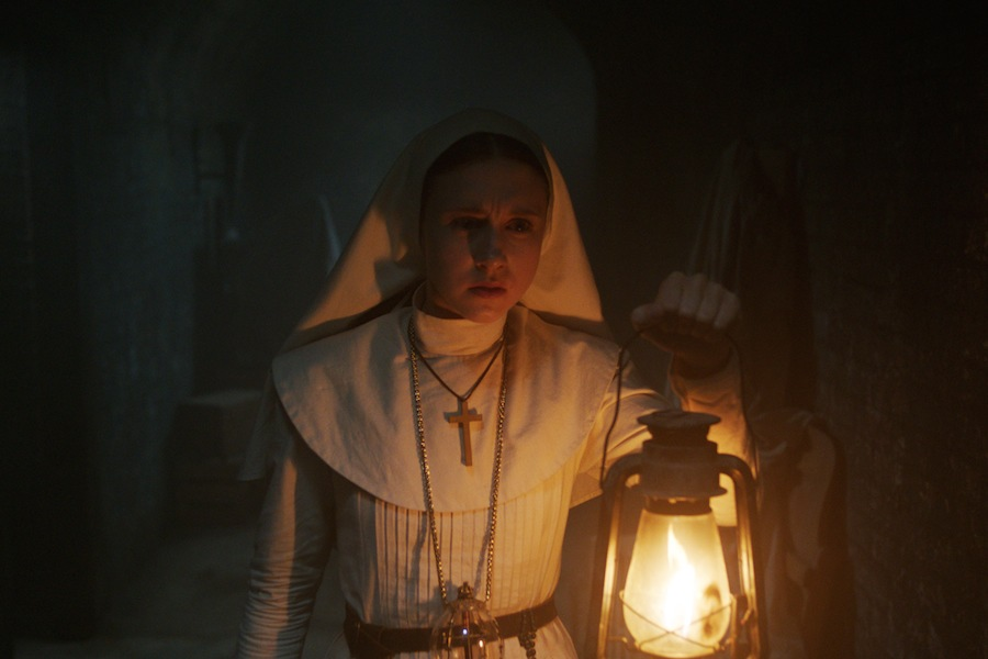 Recensie The Nun Cinemagazine