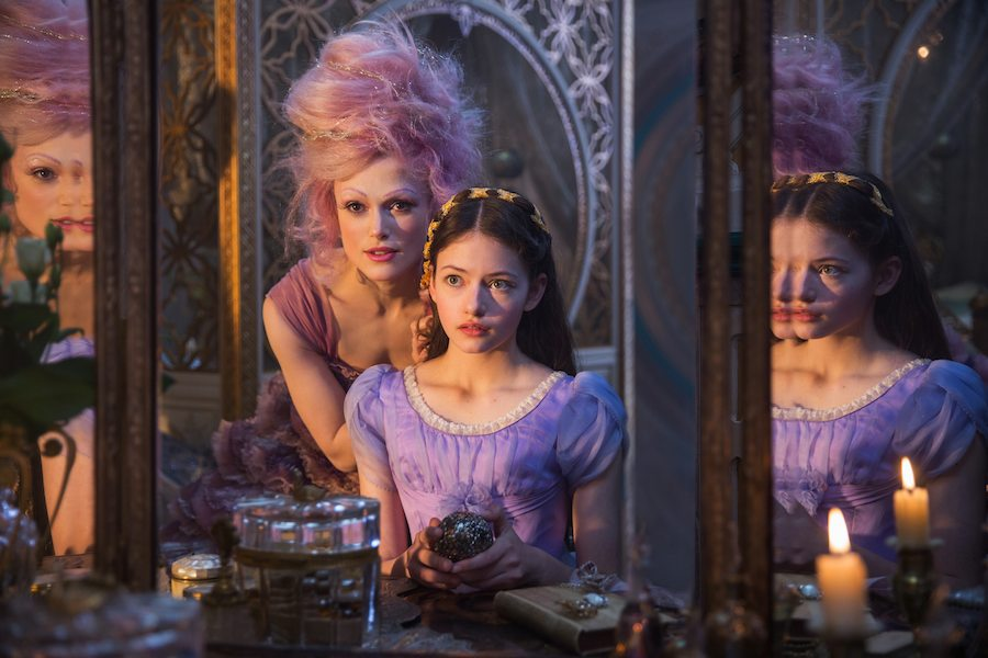 Recensie The Nutcracker and the Four Realms Cinemagazine