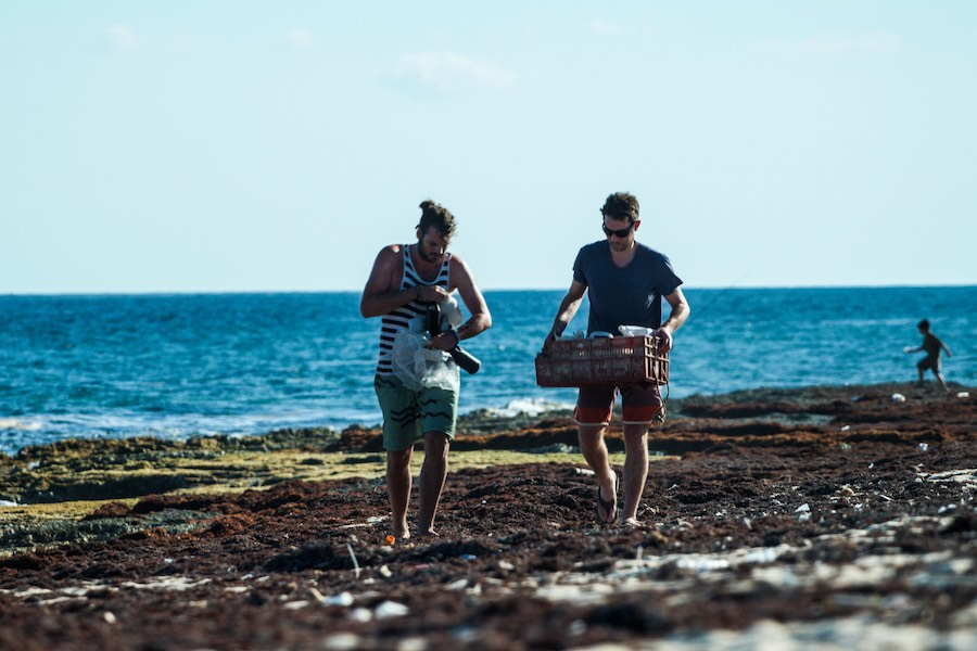 Recensie An Ocean Story Cinemagazine