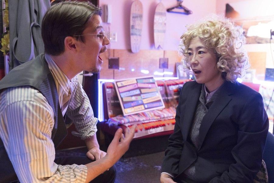 Recensie Oh Lucy Cinemagazine