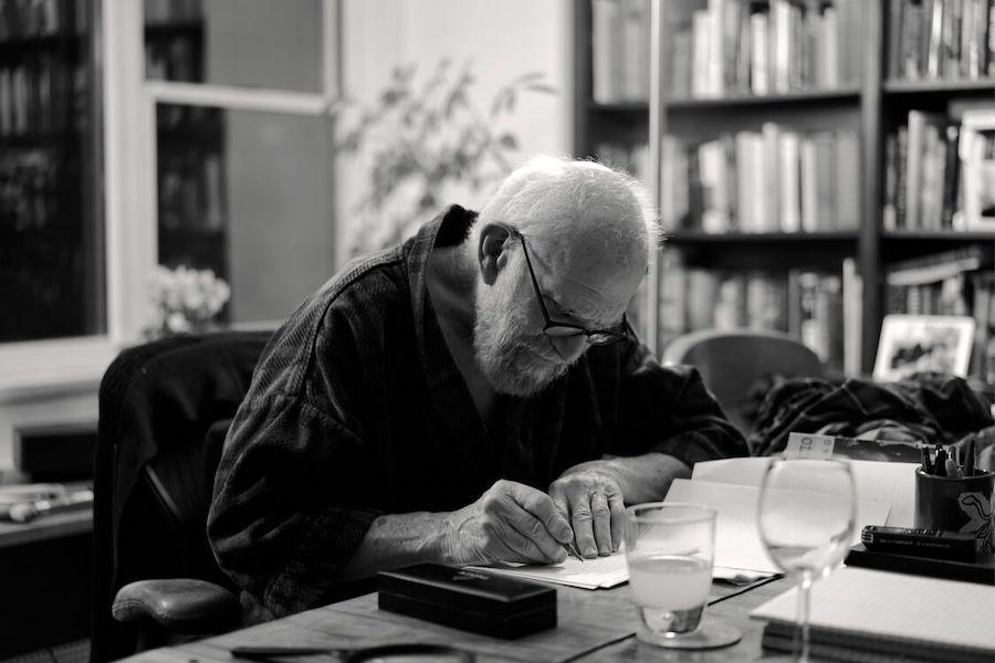 Recensie Oliver Sacks: His Own Life Cinemagazine