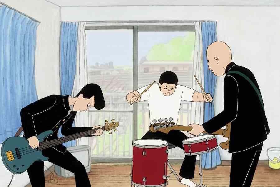 Recensie On-gaku: Our Sound Cinemagazine