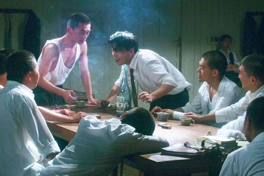 Recensie Onoda - 10.000 Nights in the Jungle Cinemagazine
