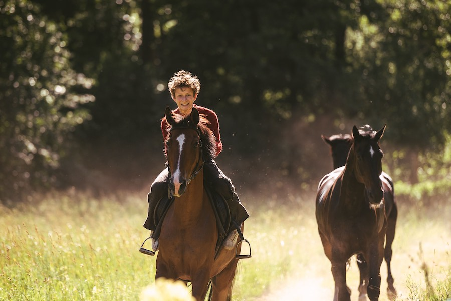 Recensie Out Stealing Horses Cinemagazine
