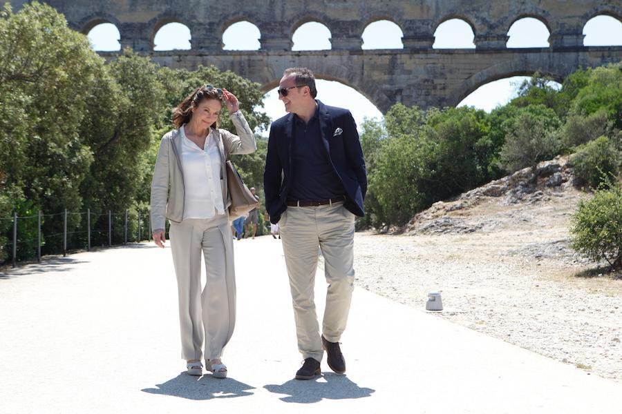 Recensie Paris Can Wait Cinemagazine
