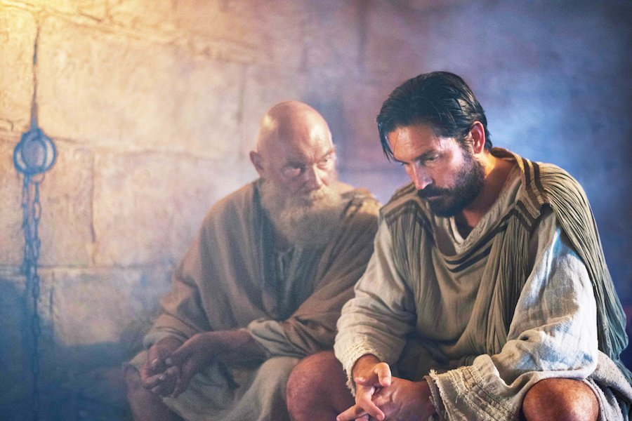 Recensie Paul, Apostle of Christ Cinemagazine