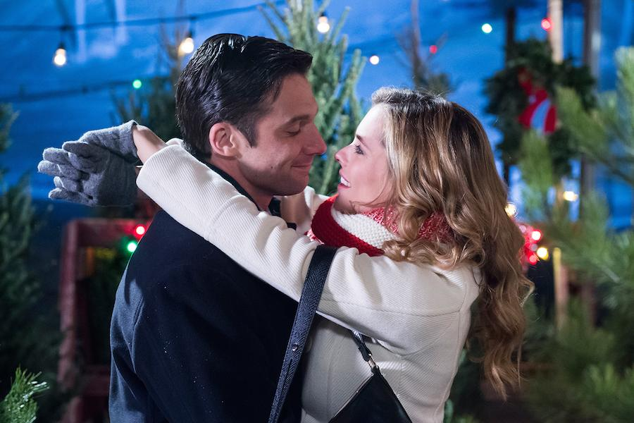 Recensie A Perfect Christmas Cinemagazine