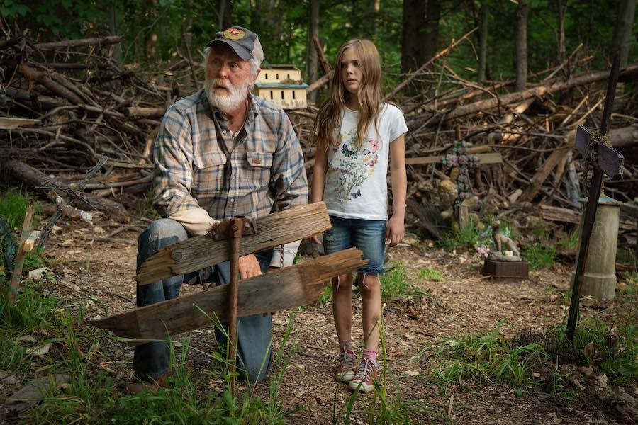 Recensie Pet Sematary (2019) Cinemagazine