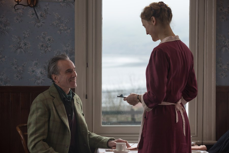 Recensie Phantom Thread Cinemagazine